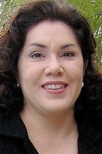 Lorena Oropeza mugshot