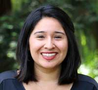 Marisella M. Rodriguez, environmtnal portrait