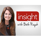 Insight with Beth Ruyak logo