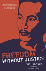 Freedom Without Justice book cover