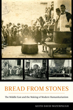 Bread From Stones book cover