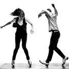 Dorrance Dance duo