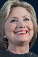 Hillary Clinton mugshot