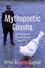Mythopoetic Cinema book cover