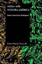 Nossa Nuestro America book cover