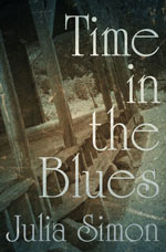 Time in the Blues book cover