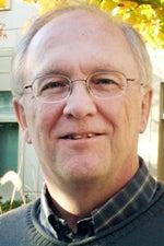 Richard Snyder mugshot