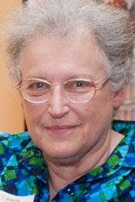 Barbara Horwitz mugshot
