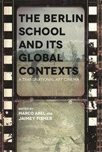 """""""Berlin School"""" book cover"""