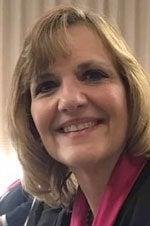 Lisa Frace mugshot