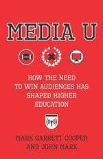 """""""Media U"""" book cover"""