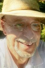 Professor D. Ken Giles mugshot