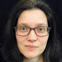 Emilija Pantic mugshot