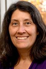 Florence Zakharoc mugshot