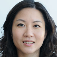 Joanna Chiu mugshot