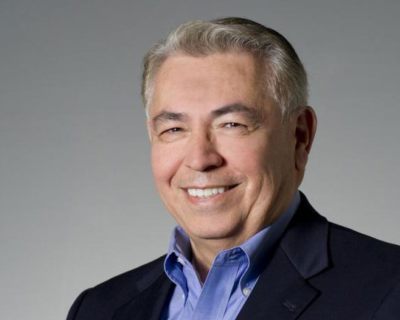 Professor Emeritus Raymond L. Rodriguez
