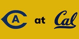 CA vs. Cal logos