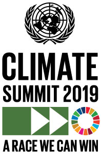 un-climate-summit-2019-logo