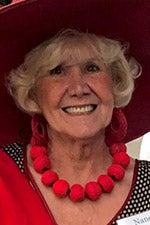 Nancy Roe