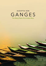 """Ganges"" book cover"