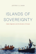 """Islands of Sovereignty"" book cover"