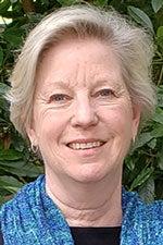 Ann Jeffrey mugshot