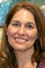 Jennifer Kellogg mugshot