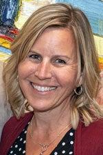 Patricia Schetter mugshot