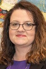 Tamara Scott mugshot