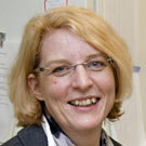 Nicole Baumgarth