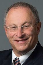 Ralph J. Hexter mugshot