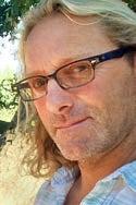 Steve Shkoller mugshot