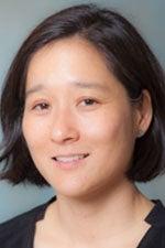 Joy Geng mugshot