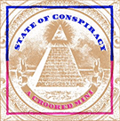Logo for State of Conspiracy
