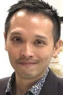 Howard Chiang mugshot