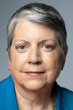 Janet Napolitano mugshot