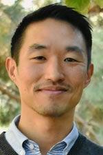 Daniel Choe mugshot