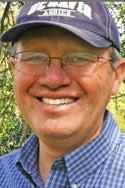 Ken Tate mugshot