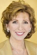Chancellor Katehi mugshot