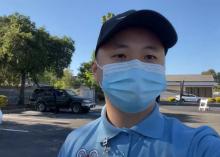 Hmong vaccine clinic