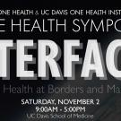 One Health Symposium : Interfaces