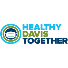 Healthy Davis Together logo