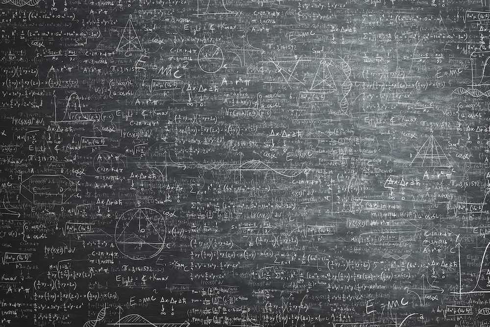 Exploring Frontiers of Mathematics