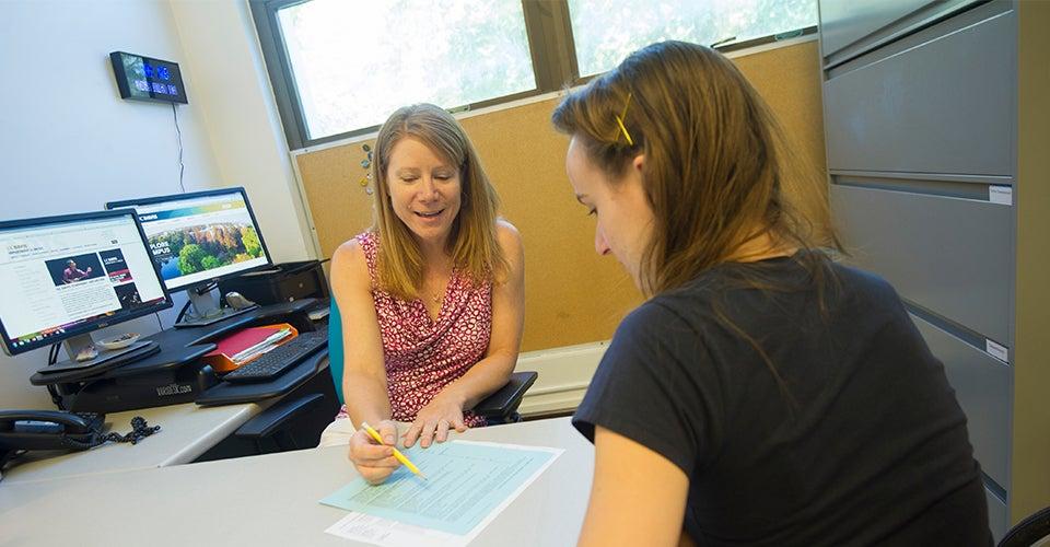 undergraduate advisors spanish major uc davis
