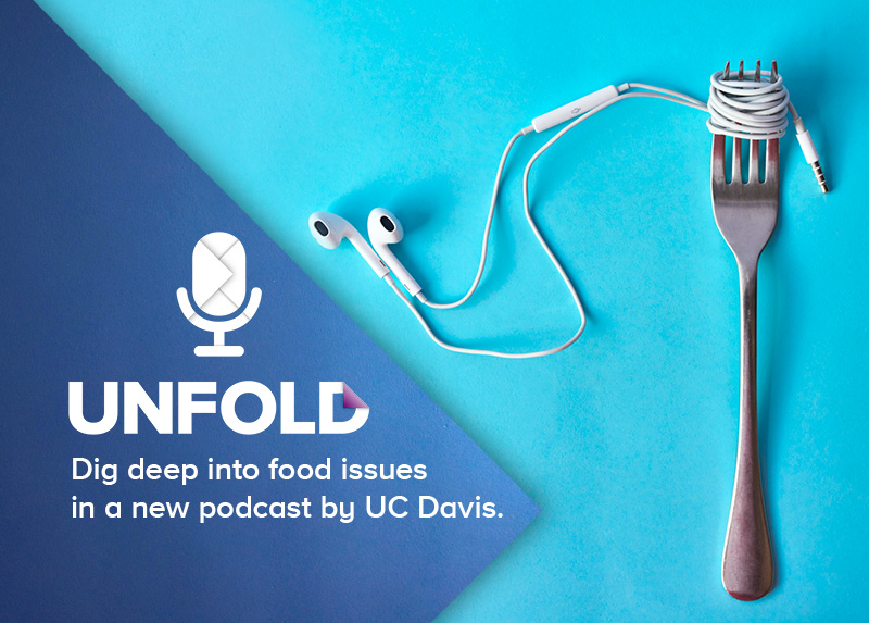 unfold podcast