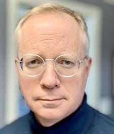 historian Eric Rauchway