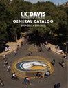 uc davis general catalog