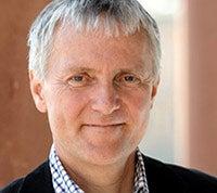 Portrait of Ulrich Fischer