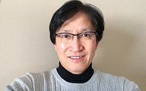 Portrait Yasushi Fukuda