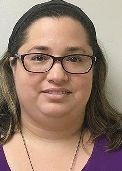 Headshot of Adlin Rodriguez Munoz